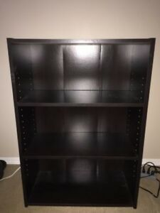 **MOVING** Bookshelf