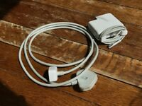 Original Apple 85W MagSafe Power Adapter (for 15- and 17-inch MacBook Pro)