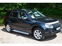 2009 SUZUKI GRAND VITARA 2.4 VVT SZ5 5d 4X4 1 OWNER 44,000 MLS