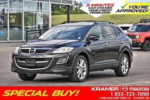 2012 Mazda CX-9 GT *Great Shape*