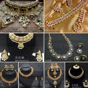 Bridal,non-bridal, wedding accessories - South Asian Jewellery