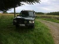Mk1 land rover discovery 300tdi