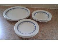 Staffordshire Tableware