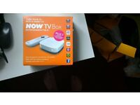 NowTV box, original packaging, never used