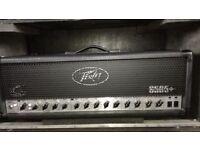 Peavey 6505+ guitar amp head