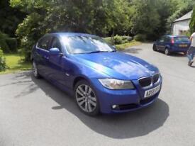 2009 BMW 3 SERIES 330D SE SALOON DIESEL