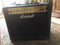 Marshall MG30 DFX Amplifier