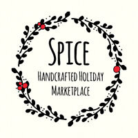 Spice Handcrafted Holiday Markeplace