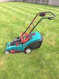 Bosch Rotak 40 mower 1700w