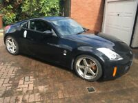 Nissan 350z for sale, Great condition!