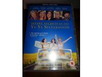 Divine Secrets Of The Ya Ya Sisterhood [DVD] [2002]