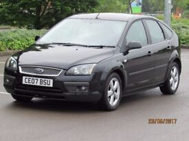 FOCUS 1.6 ZETEC CLIMATE LONG MOT 1 FORMER KEEPER TIMING BELT DONE IMMACULATE CONDITION