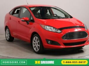 2014 Ford Fiesta SE AUTO A/C BLUETOOTH MAGS