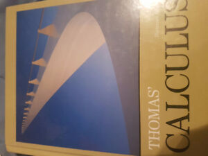 Thomas' Calculus 13th edition