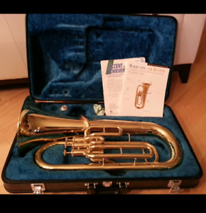 Yamaha Baritone-Excellent Condition