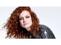 Jess Glynne York Races 28th July