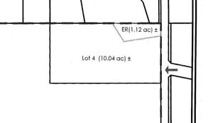 10.04 Acres in Strathcona County