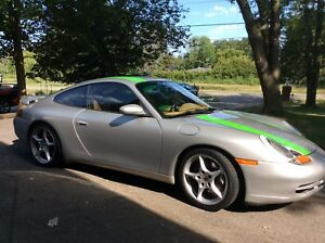 1999 Porsche 911 Carrera C2 NEW REBUILT ENGINE