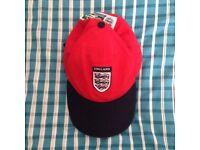 Carlsberg England Football Cap