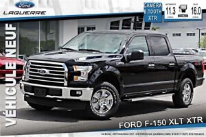 2017 Ford F-150 XLT*120$/SEMAINE*