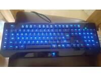 Razer BlackWidow Ultimate wired USB Mechanical gaming keyboard