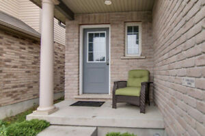 3 Bedroom 1.5 Bathroom with easy access to HWY 401 & 403