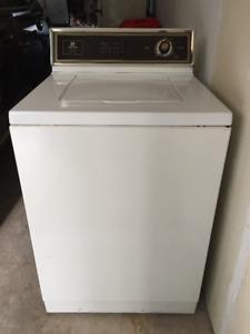 Maytag Washer & Inglis Dryer For Sale
