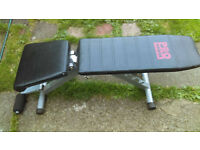 Pro power bench