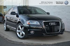 2013 Audi A3 2.0T Progressiv * Réservé*