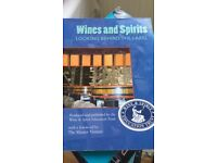 wines and spirits looking behind the label by The Master Vintner