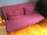 Ikea PS Sofa Bed - free to collect