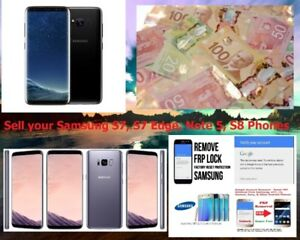 Buying iPhone 6,6S,7, Plus, Samsung Galaxy S7, S7 Edge, S8, S6