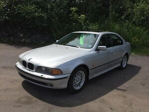 2000 BMW 528I NEW MVI