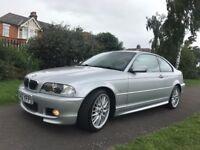 **MANUAL** BMW 3 Series 3.0 330Ci M Sport **NEW MOT**