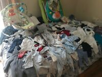 BARGAIN MUST GO TODAY BABY DESIGNER CLOTHES AND MORE