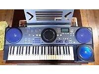 Panasonic sx mb100 keyboard