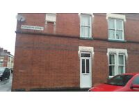 3 BED large end terrace to let