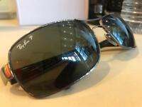 Mans ray bans sunglasses