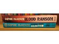 Sophie McKenzie 2 Books