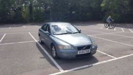 Volvo S60 2.4 D5 S 4dr