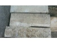 10stone bricks - open to offers