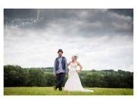 Wedding dress, Wed2b Gracie in blush