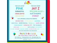 Two vfest Saturday day tickets for sale include two drink tokens reasonable offers accepted