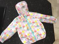 Peppa pig next jacket