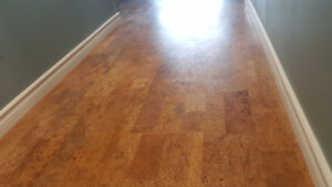 Laminate Tile Carpet Hardwood Baseboards