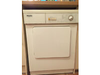 Miele Novotronic T430 Tumble Dryer