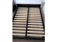 For sale, Japanese platform bed (double)