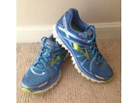 Brooks Adrenaline Gts 17 Running Shoes Trainers Size 6.5 (Eur 40)