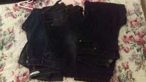 3 Pairs of Jeans (Excellent condition)
