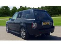 2012 Land Rover Range Rover 4.4 TDV8 Vogue 4dr Automatic Diesel Estate